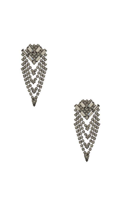 Mariella Earrings