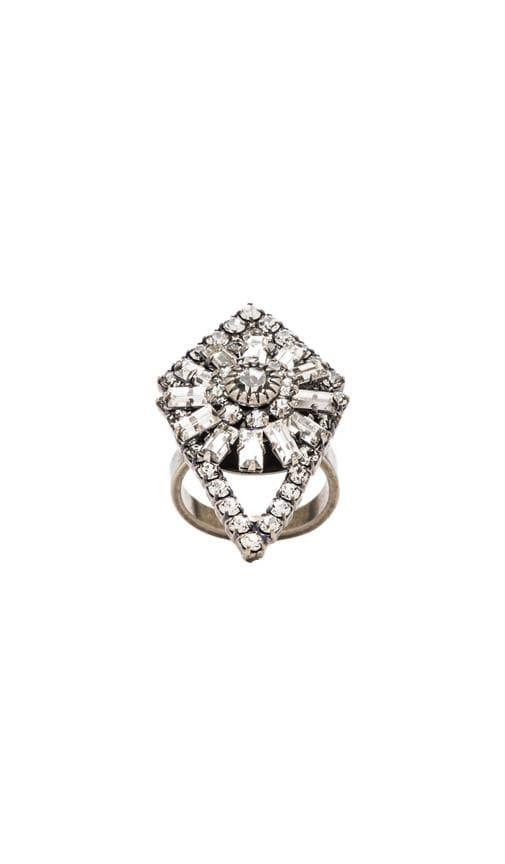 Emery Ring