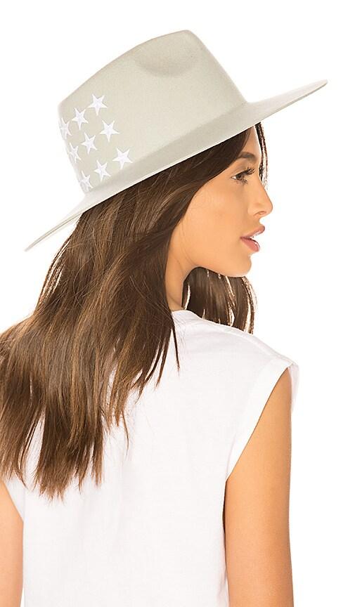 DON PARIS CARLIE HAT