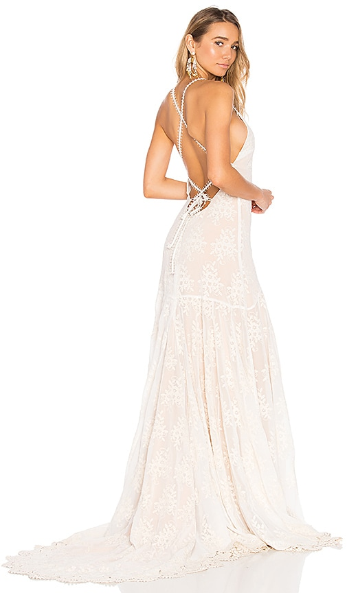 5449aabb887 x REVOLVE Shane Gown. x REVOLVE Shane Gown. daughters of simone