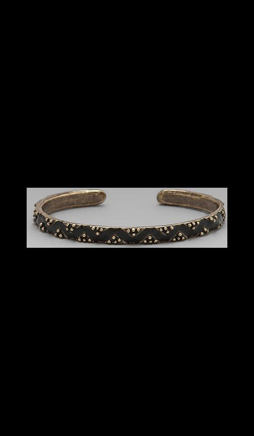 Diamond River Cuff