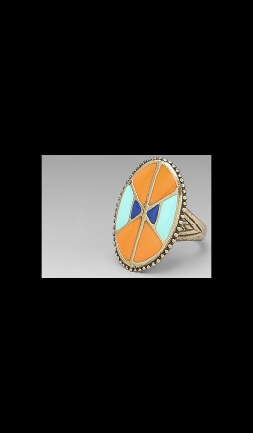 Isis Ring