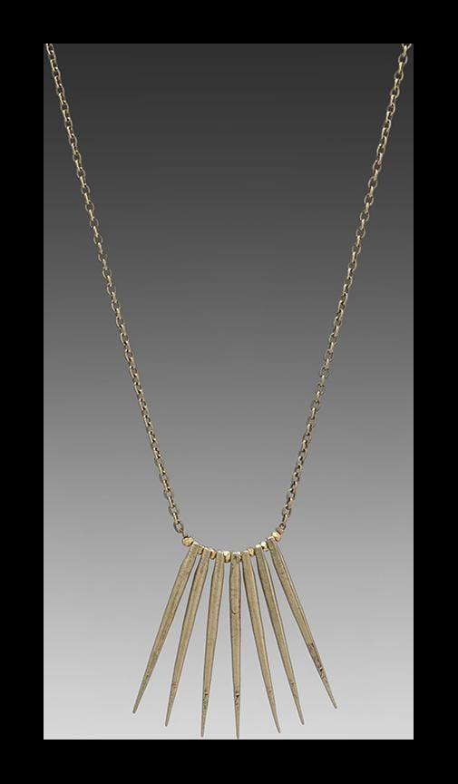 Quills Necklace