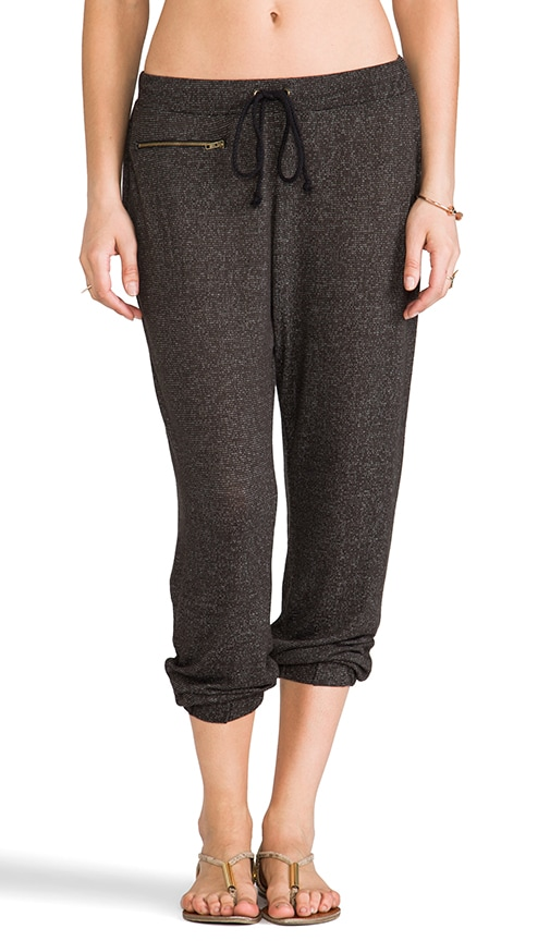 Zip Pocket Lounge Pants
