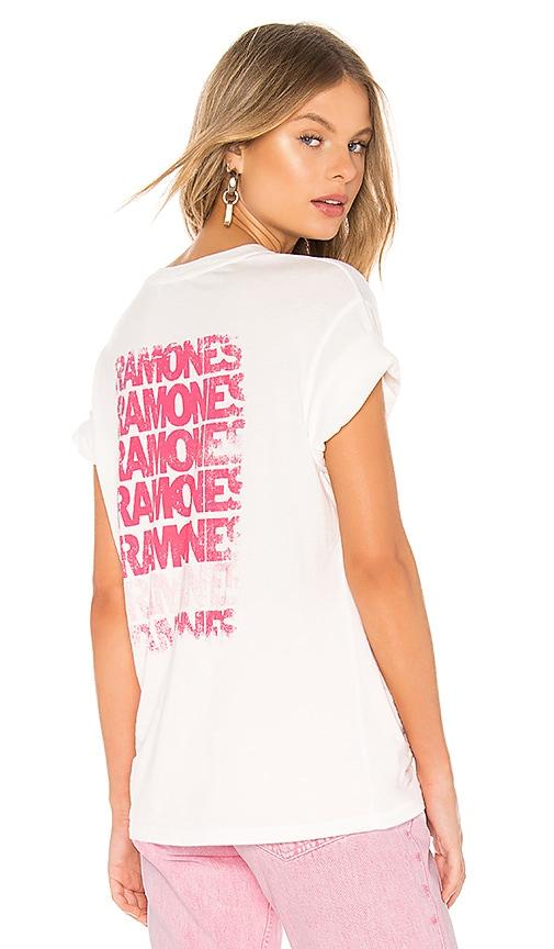 Ramones Let's Go Tee