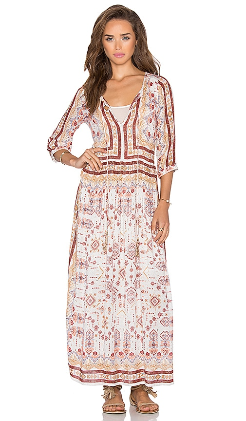 Jefferson Maxi Dress