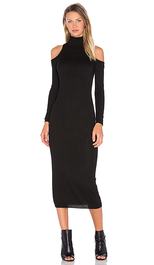 Lindsay Sweater Midi Dress