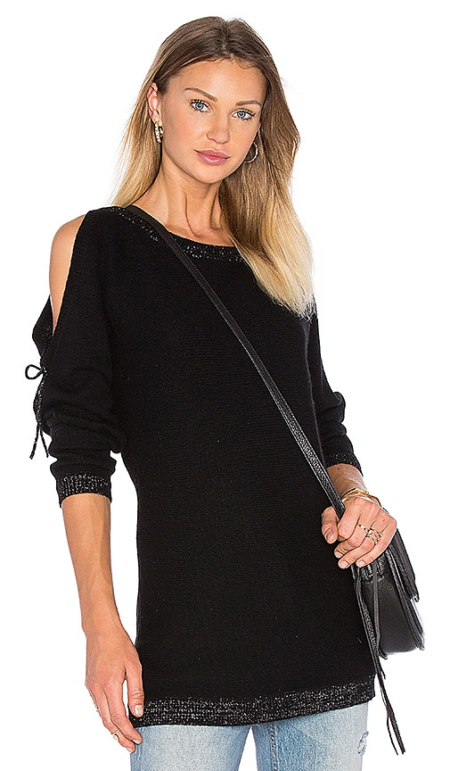 Deby Debo Lilou Sweater in Black