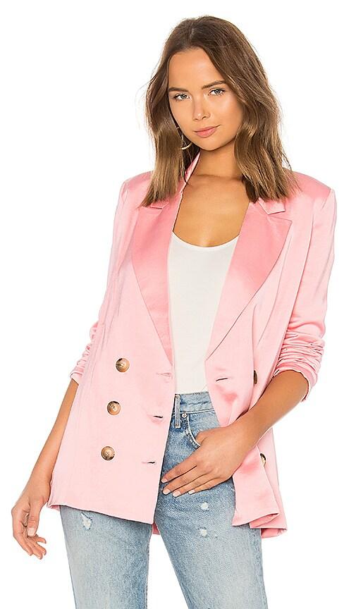 Uma Jacket by De La Vali