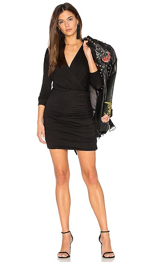 De Lacy Kelsi Dress in Black