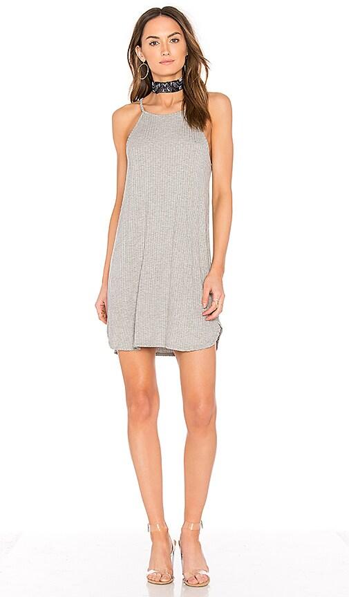 De Lacy Stella Dress in Gray