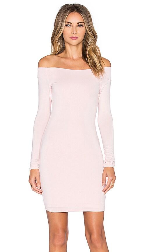 De Lacy Amelia Dress in Pink