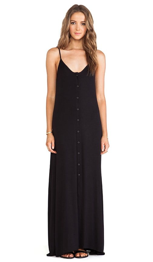 DeLacy Olympic Maxi Dress