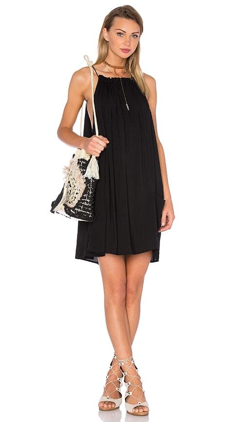 De Lacy Cora Dress in Black