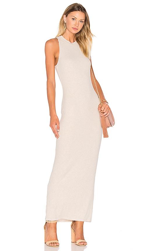 De Lacy Payton Dress in Beige