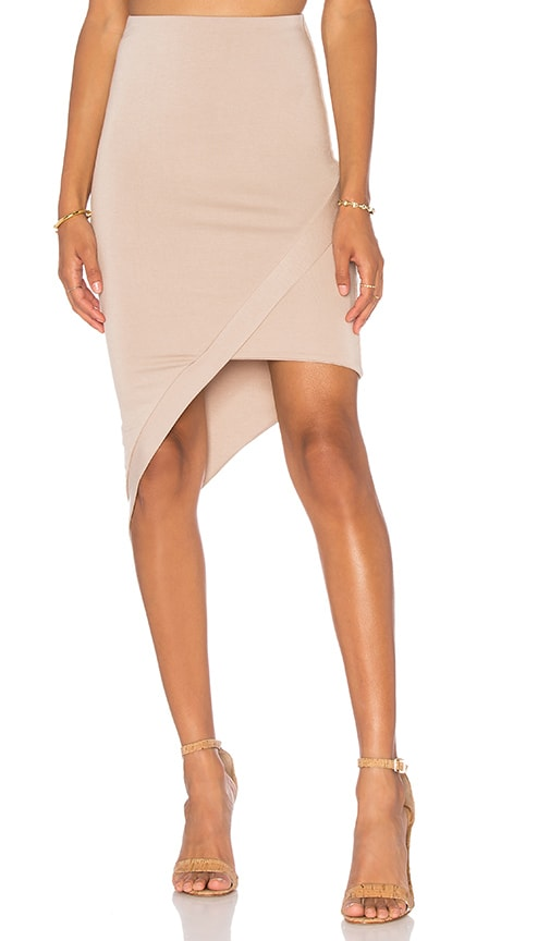 De Lacy Sara Skirt in Beige
