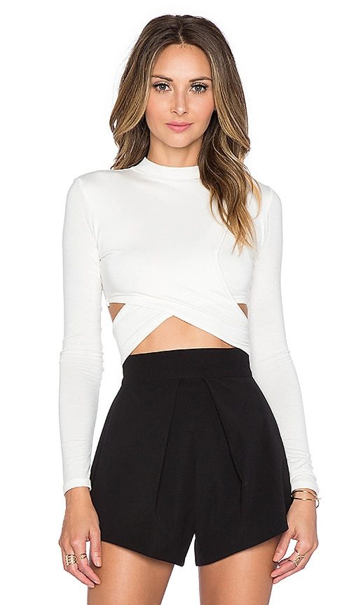 Jules Crop Top