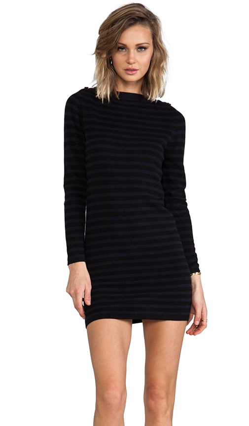 Crosby Cashmere Sweater Dress