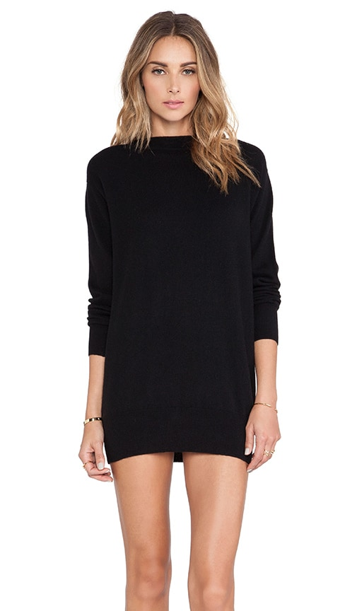 Alyssa Cashmere Sweater Dress