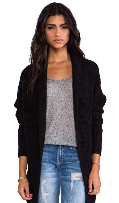 Rebecca Wrap Sweater