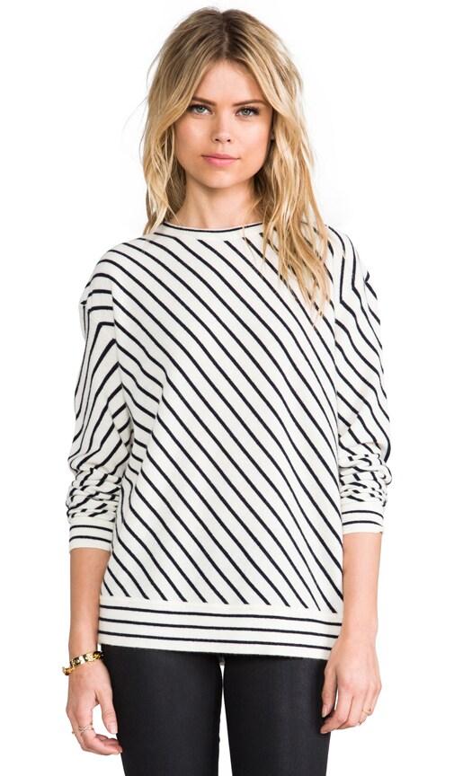 Cashmere Stripe Gigi
