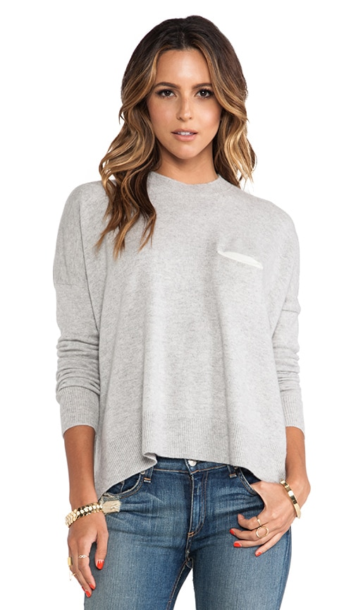 Bennie Sweater