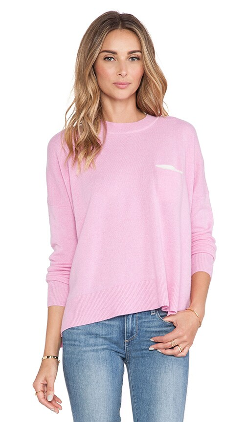 Bennie Cashmere Sweater