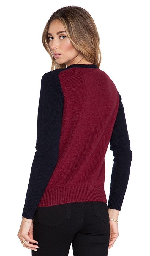 Madison Cashmere Sweater