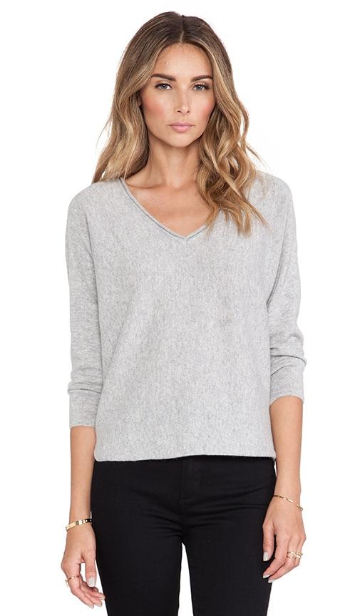 Cashmere Piper Sweater