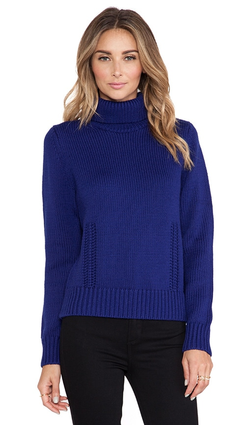 Lena Turtleneck Sweater
