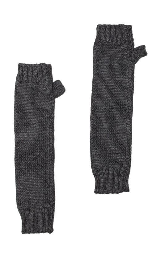Fingerless Armwarmers