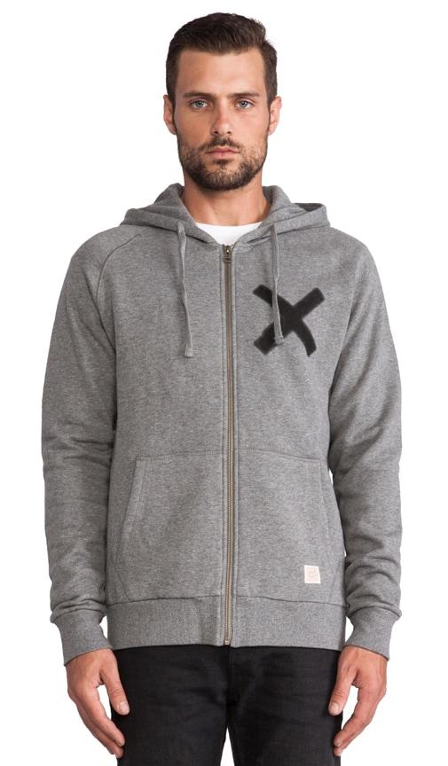 The X Hoodie