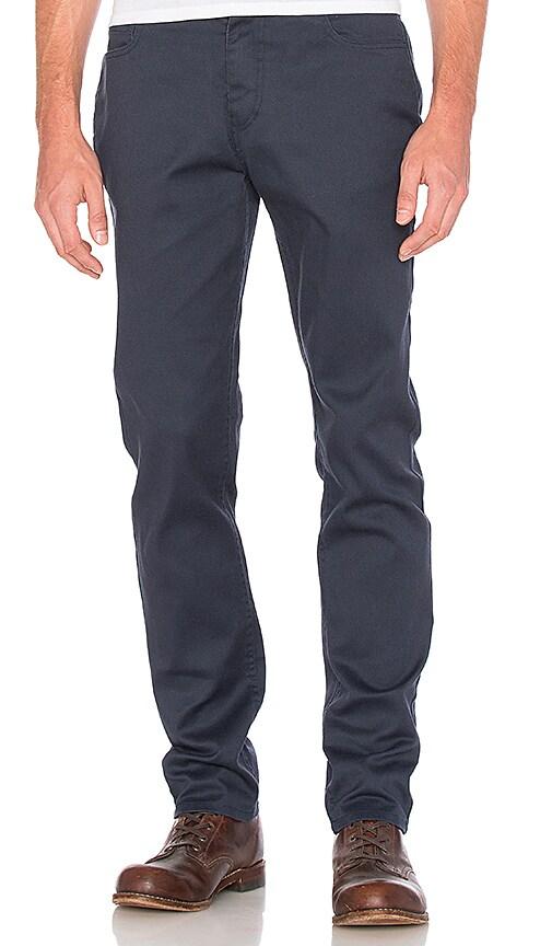 Deus Ex Machina Ford Pant in Navy