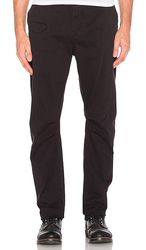 Deus Ex Machina Breaker Pant in Black