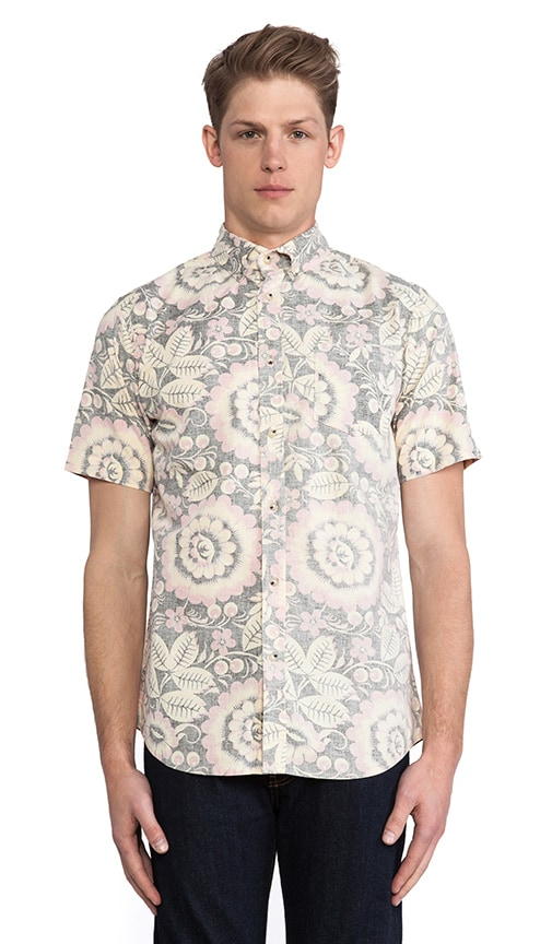Belbin Nana Shirt