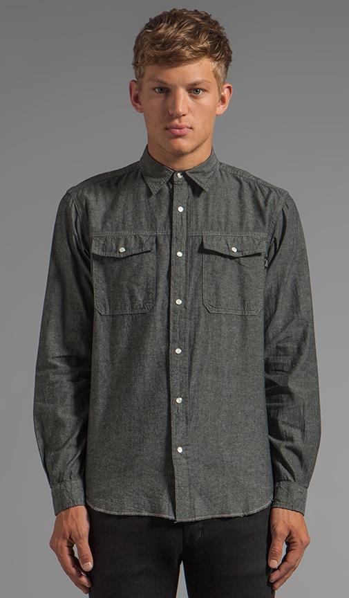 Zeb Minus Shirt