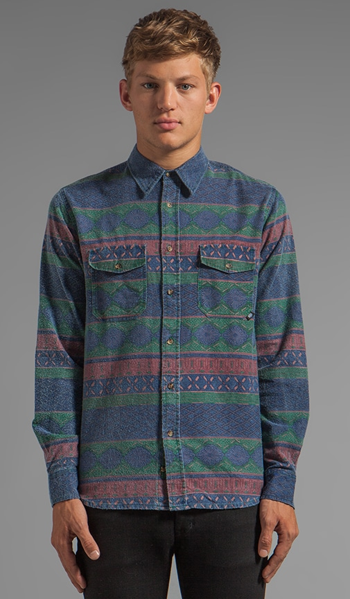 Flanny Shirt