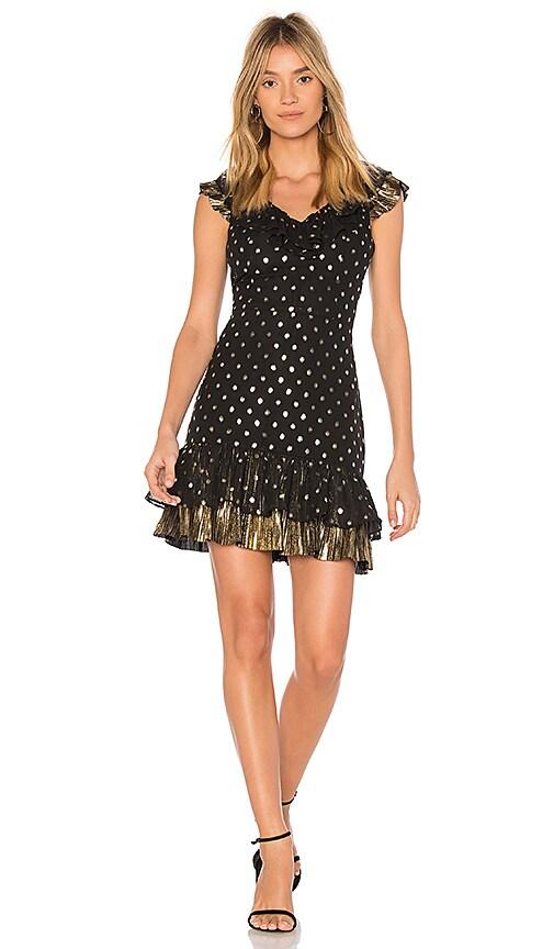 Gina Combo Dress