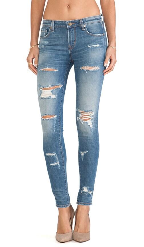 New York Skinny Jean
