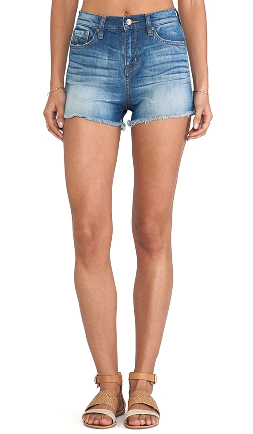 Loulou Shorts