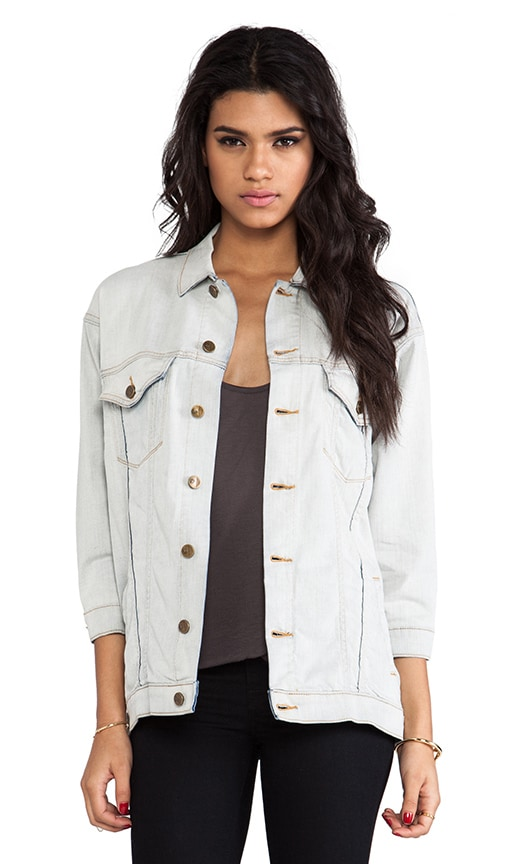 Klum Denim Jacket