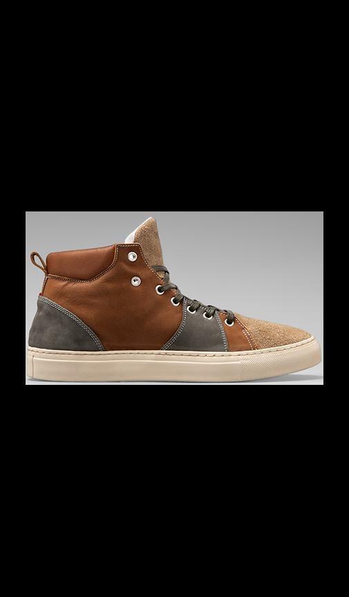 Parioli Hi Top Sneaker