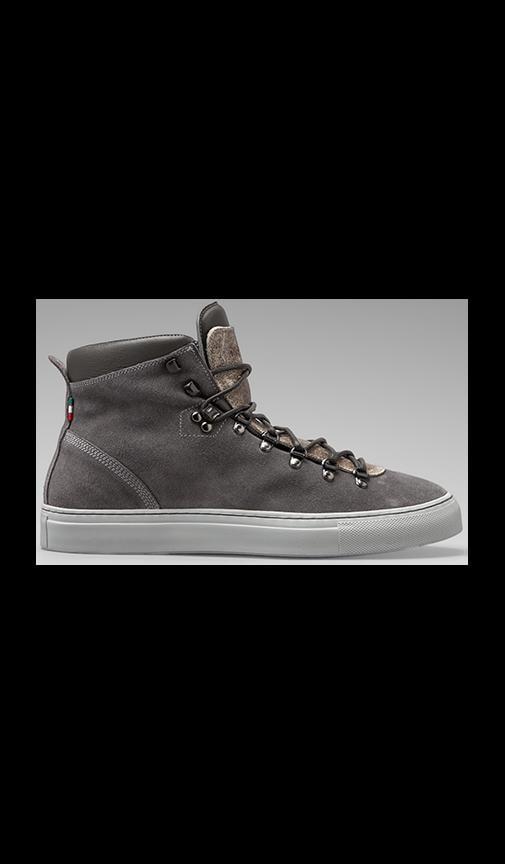 Marostica Mid Sneaker