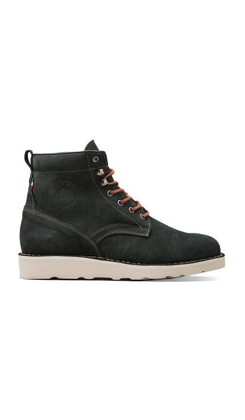 Firenze Boot