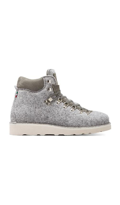 Roccia Vet Tweed Boot