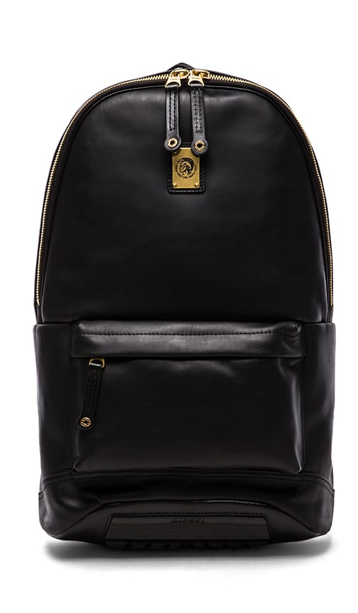 Rub & Rock Clubber Backpack