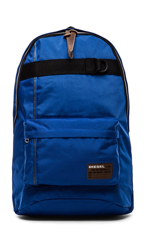 Back On Track Clubber Backpack
