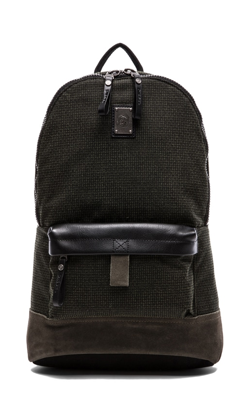 Hike City Hike-Clubber Backpack