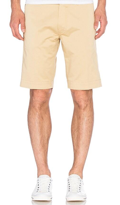 Diesel Chi Pitt Shorts in Tan