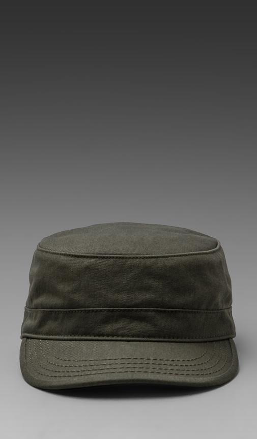 Celove Twill Cap
